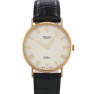 Rolex Cellini  - 5112