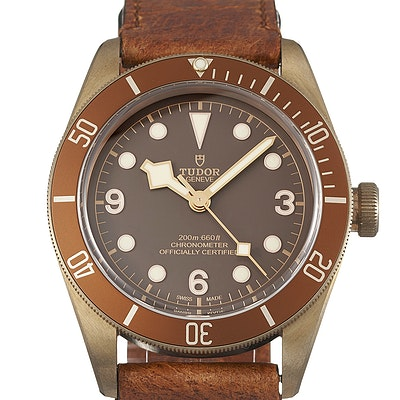 Tudor Black Bay Bronze - 79250BM