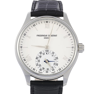 Frederique Constant Horological Smartwatch  - FC-285S5B6