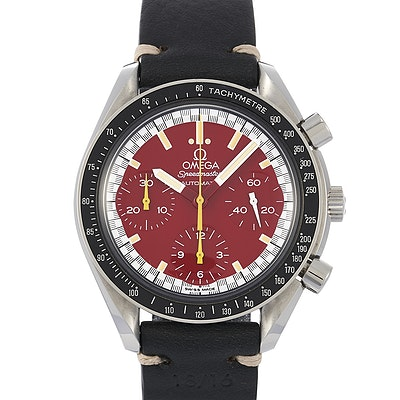 Omega Speedmaster Reduced Michael Schumache - 3510.61.00