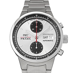IWC GST IW370802