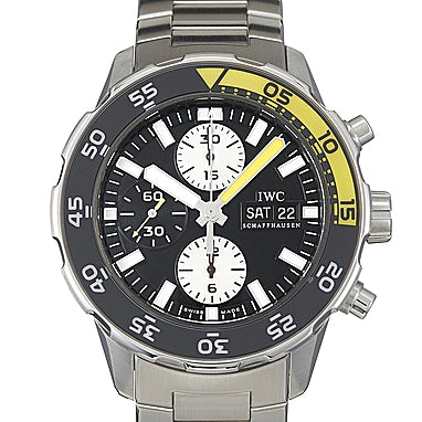 IWC Aquatimer Chronograph - IW376701