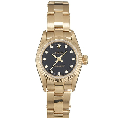 Rolex Oyster Perpetual Lady - 67198