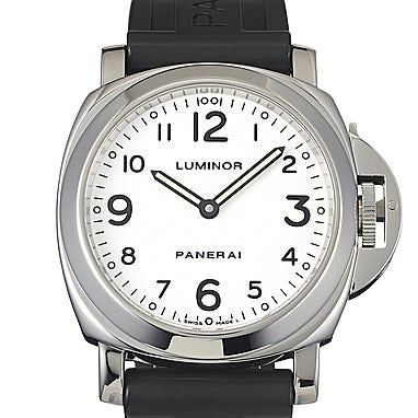 Panerai Luminor Base - PAM00010