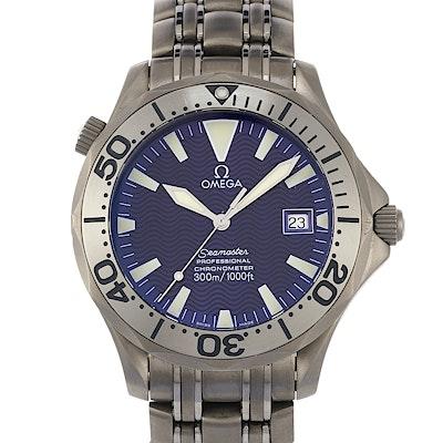 Omega Seamaster 300M - 2231.80.00