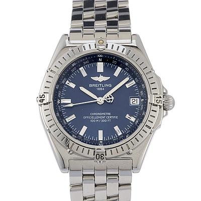 Breitling Windrider Wings - A10350