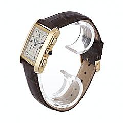 Cartier Tank Francaise - W5000556