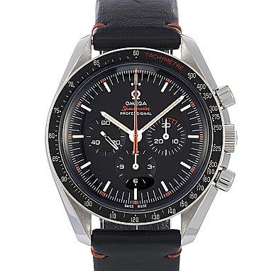 Omega Speedmaster Speedy Tuesday Ultraman Ltd. - 311.12.42.30.01.001