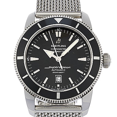 Breitling Superocean Heritage 46 - A1732024.B868.152A