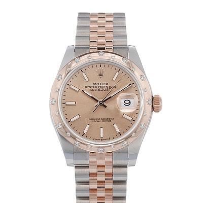 Rolex Datejust 31 - 278341RBR