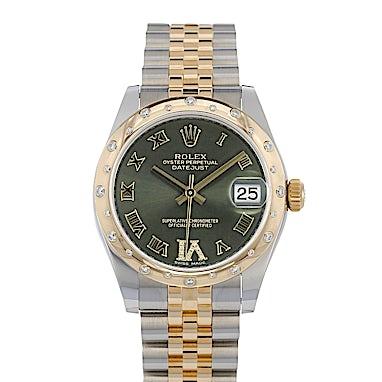 Rolex Datejust 31 - 278343RBR