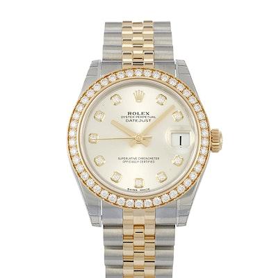 Rolex Datejust 31 - 278383RBR