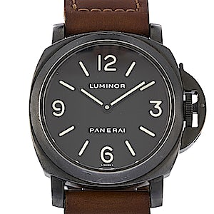 Panerai Luminor PAM00009