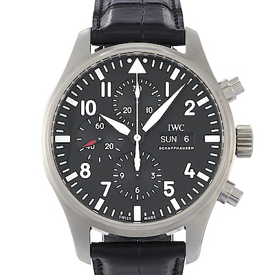 IWC Pilot's Watch  - IW377709
