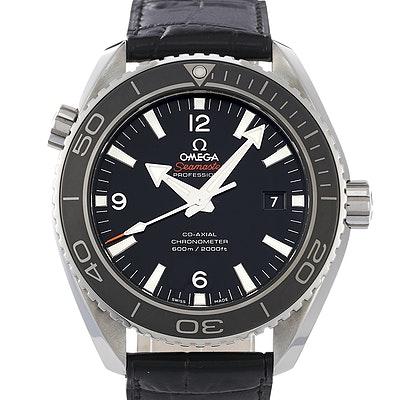 Omega Seamaster  - 232.30.46.21.01.001