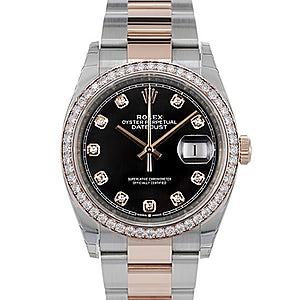 Rolex Datejust 126281RBR