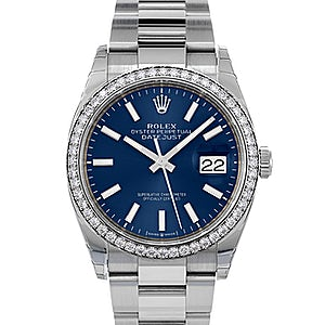 Rolex Datejust 126284RBR