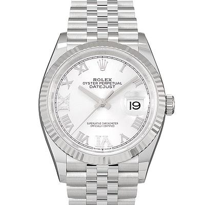 Rolex Datejust 36 - 126234