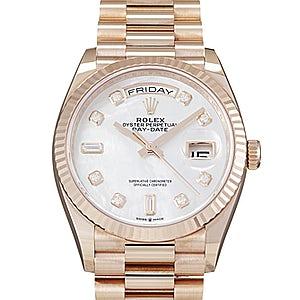 Rolex Day-Date 128235