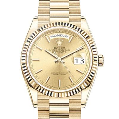 Rolex Day-Date 36 - 128238