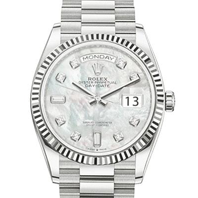 Rolex Day-Date 36 - 128239