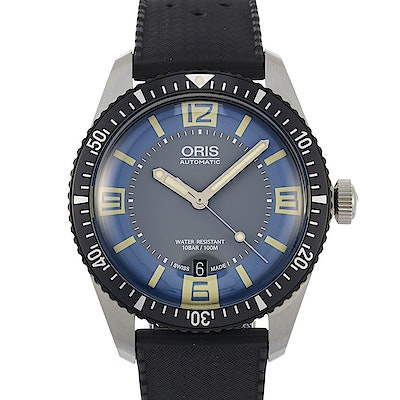 Oris Divers Sixty Five - 01 733 7707 4065-07 5 20 26FC
