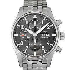 IWC Pilot's Watch Chronograph Spitfire - IW377719