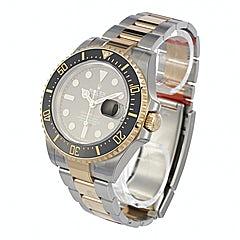 Rolex Sea-Dweller  - 126603