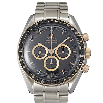 Omega Speedmaster Professional APOLLO 15 LTD Edition - 3366.51.00