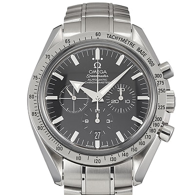 Omega Speedmaster Broad Arrow - 3551.50.00