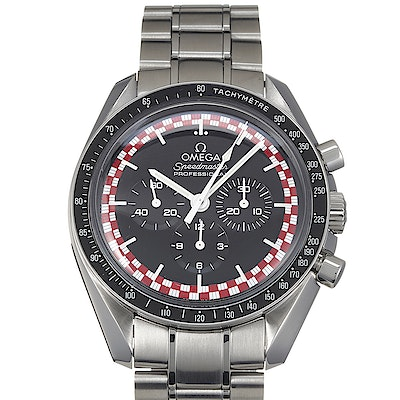 Omega Speedmaster Professional Moonwatch - 311.30.42.30.01.004