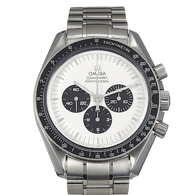 Omega Speedmaster Moonwatch - 3570.50.00