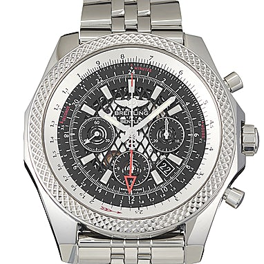 Breitling Bentley B04 GMT - AB043112.BC69.990A