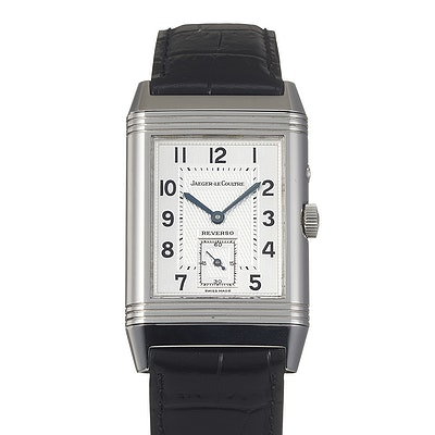 Jaeger-LeCoultre Reverso Duoface Night & Day - 270.8.54