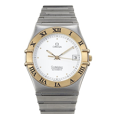 Omega Constellation  - 368.1075