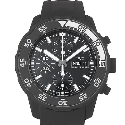 IWC Aquatimer Galapagos Islands - IW376702