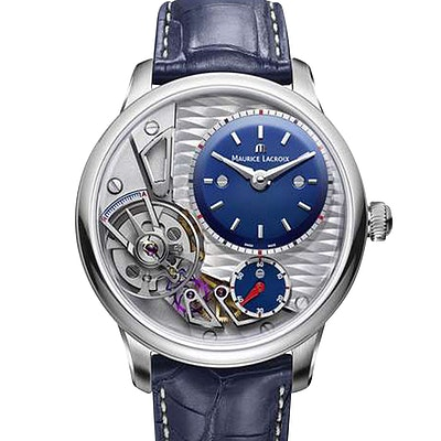 Maurice Lacroix Masterpiece Gravity - MP6118-SS001-434-1