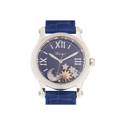 Chopard Happy Diamonds Stars - 278559-3011
