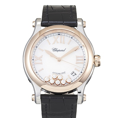 Chopard Happy Sport  - 278559-6008