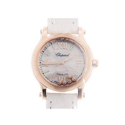 Chopard Happy Sport  - 274893-5009