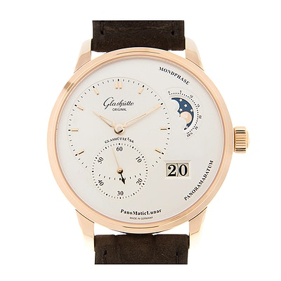 Glashütte Original PanoMatic Lunar - 1-90-02-45-35-04