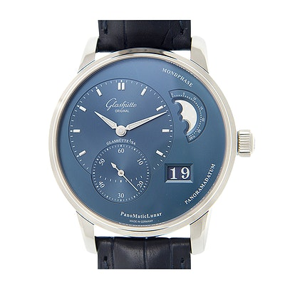 Glashütte Original PanoMatic Lunar - 1-90-02-46-32-35