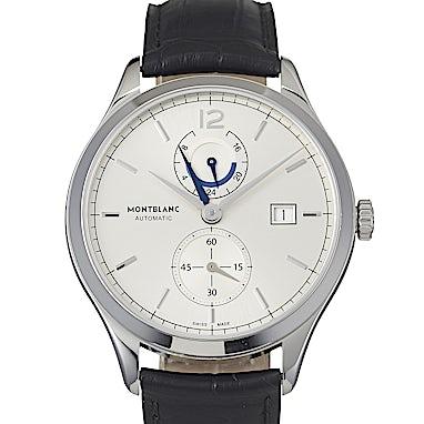 Montblanc Heritage Chronométrie Dual Time - 112540