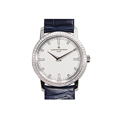 Vacheron Constantin Traditionnelle Quarz - 25558/000G-9405