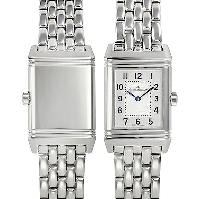 Jaeger-LeCoultre Reverso Classic Small - 2608130