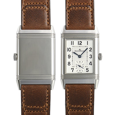 Jaeger-LeCoultre Reverso Classic Medium Small Seconds - 2438522