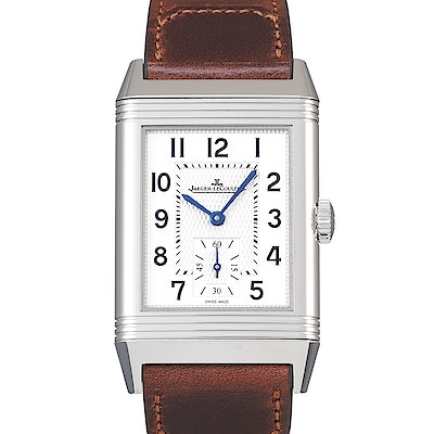 Jaeger-LeCoultre Reverso Classic Large Small Second - 3858522