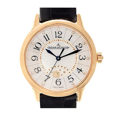 Jaeger-LeCoultre Rendez-Vous Night & Day - 3462491