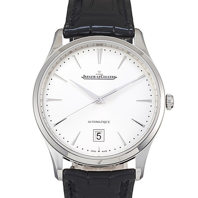 Jaeger-LeCoultre Jaeger-LeCoultre Master Ultra Thin Date - 1238420