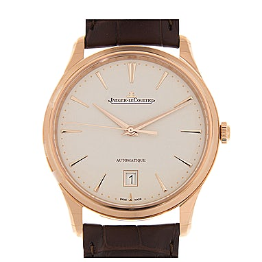 Jaeger-LeCoultre Master Ultra Thin Date - 1232510